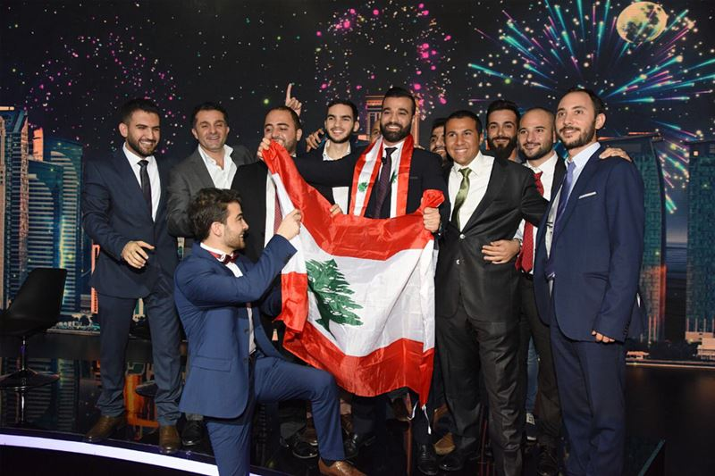 Congratulations Fouad Maksoud,  AUB and  Lebanon for winning the Stars of...