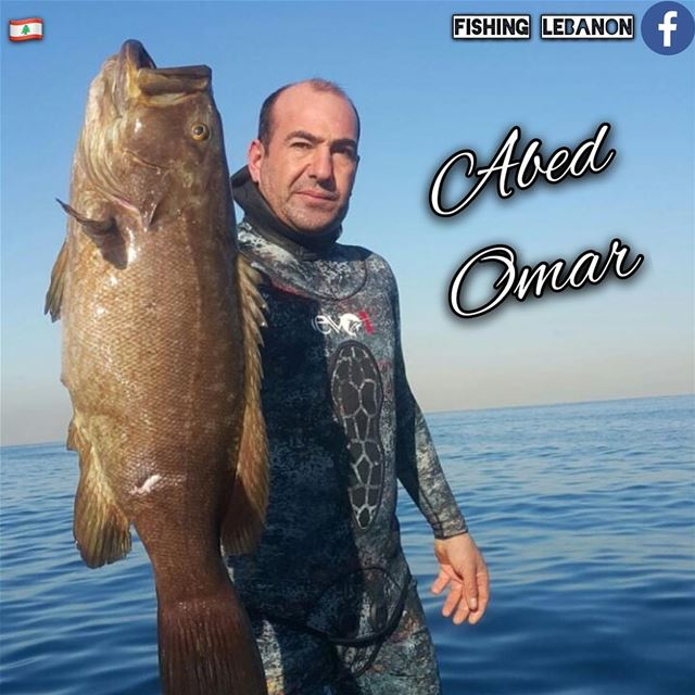 @abednnnaser @fishinglebanon - @instagramfishing @jiggingworld @whatsupleba (Beirut, Lebanon)