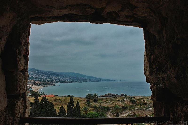 ✨Every day is a second chance..✨  canonphotographer  canonlovers ... (Byblos - Jbeil)