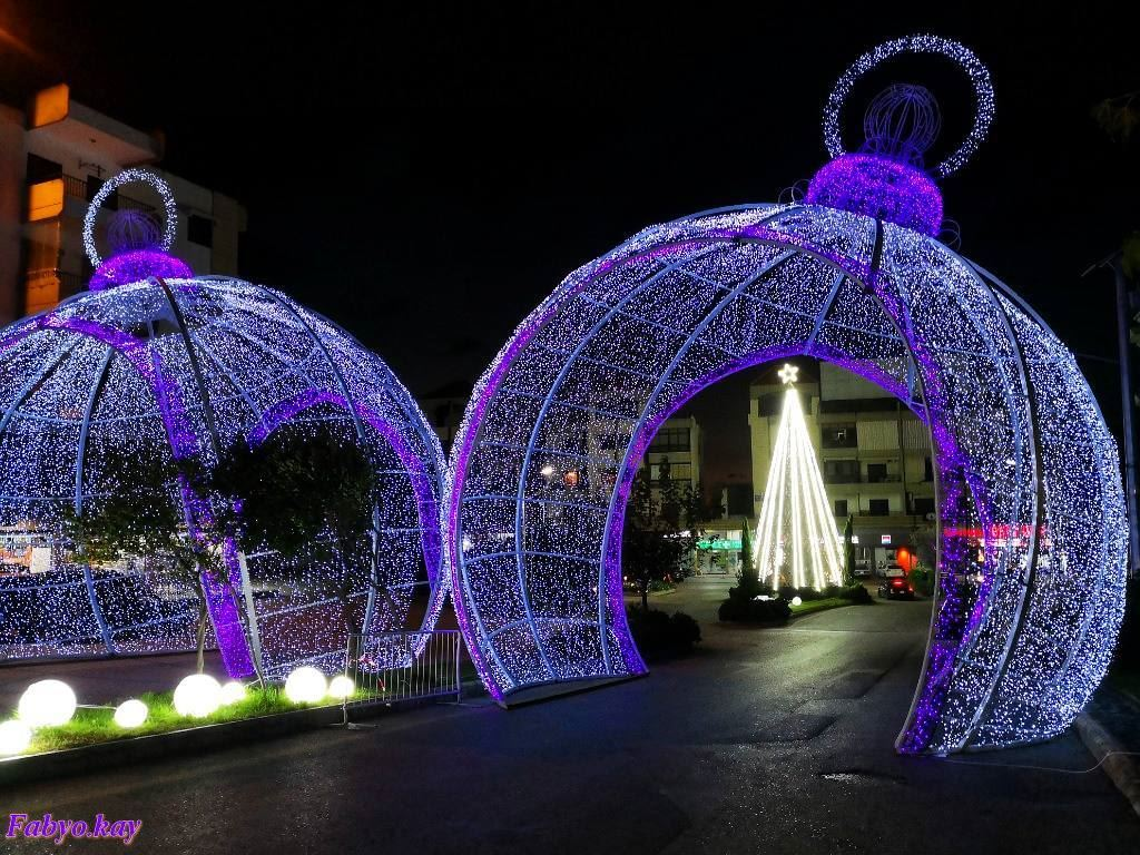 beautiful christmas lights - Beautiful Christmas Lights