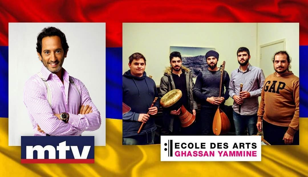 ARMENIAN MUSIC IN