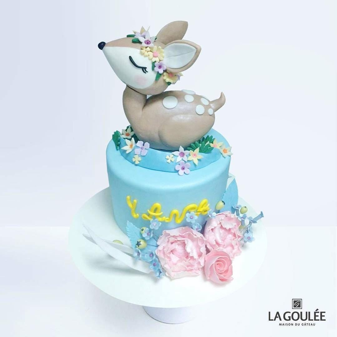 lagoulee One of our cutest themes for birthday or baby shower