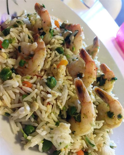 healthy  healtyfood  so  yummy  delicious  shrimp  chinese  food ...