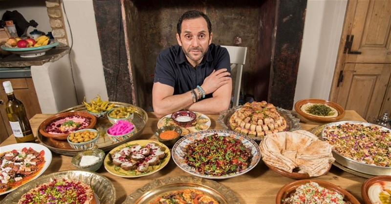 Make food with lot of Love!!Recipes from my new cookbook FEASTS FROM THE... (London, United Kingdom)