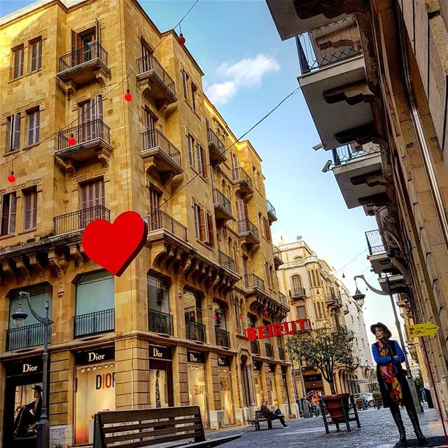 I do..... beirut  travel  city  mybeirut  mycity  beyrouth  liban ... (Beirut, Lebanon)