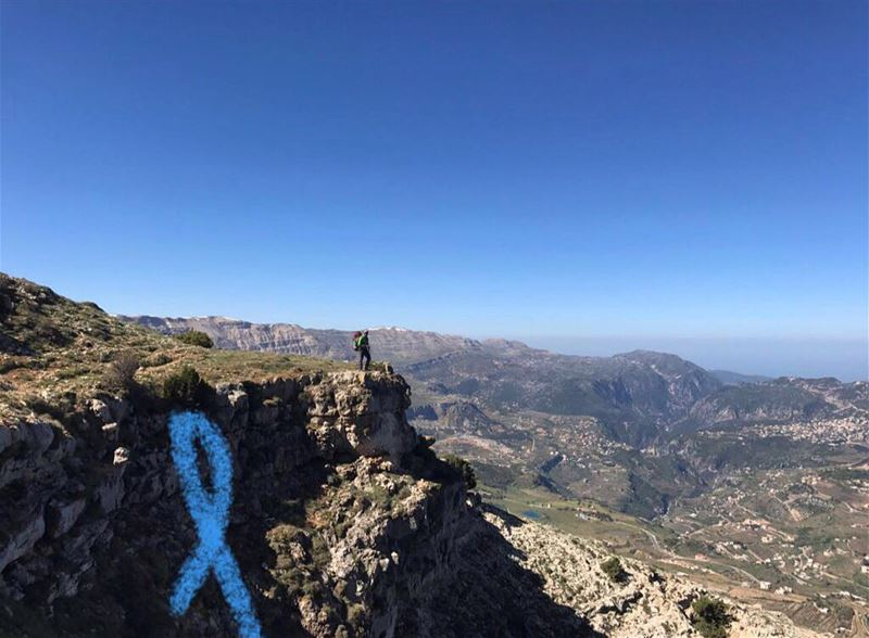 While Autism is incurable, the right support at the right time can make an... (Afka, Mont-Liban, Lebanon)