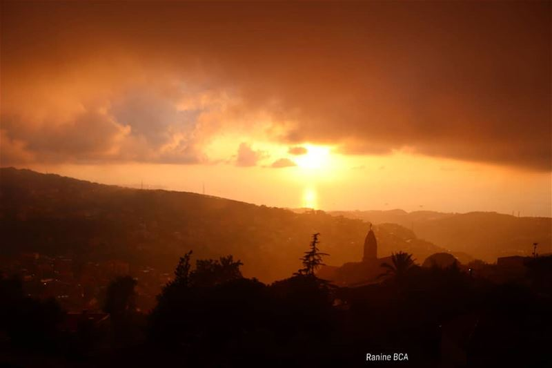 """Life changes so quickly. feeling grateful to be around such wonderful... (Beït Chabâb, Mont-Liban, Lebanon)"