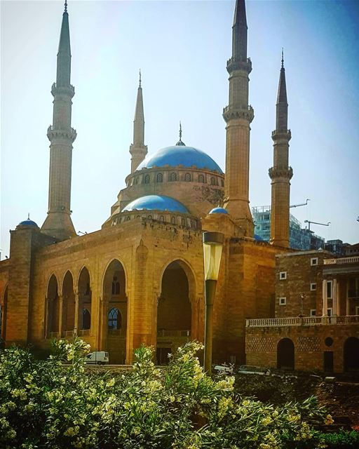 God has a reason for allowing things to happen. We may never understand... (Mohammad Al-Amin Mosque)