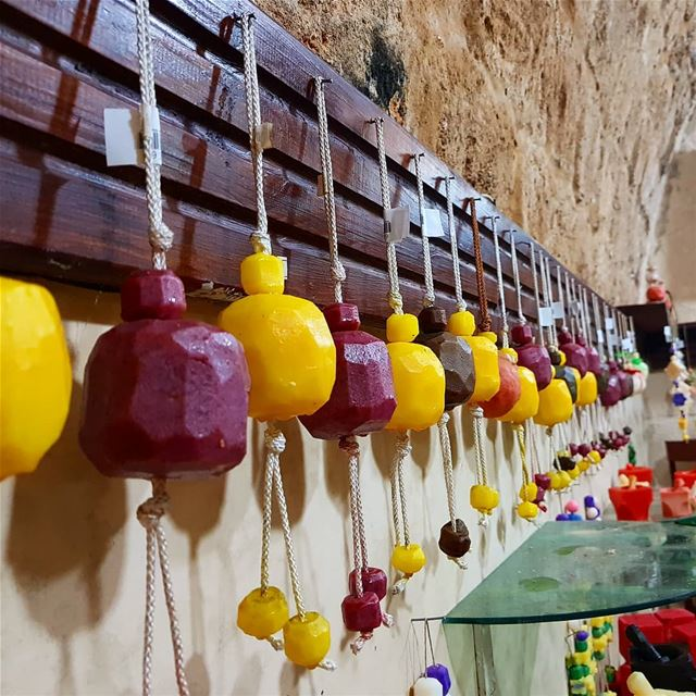 🇱🇧🇱🇧❤❤ colorful  soap  native  handmade  collection  discoverlebanon ... (Tripoli, Lebanon)