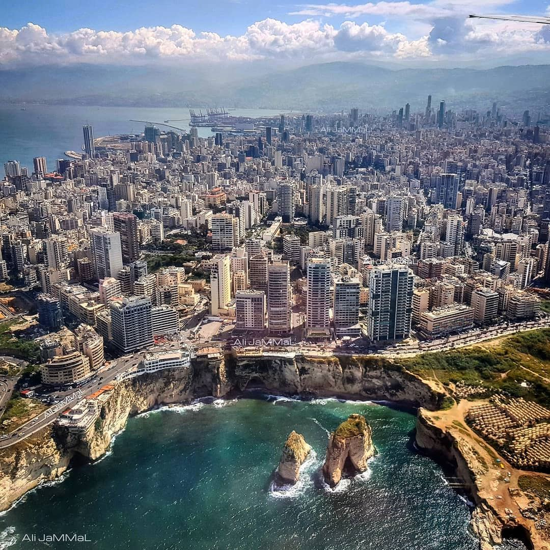 Lebanese country