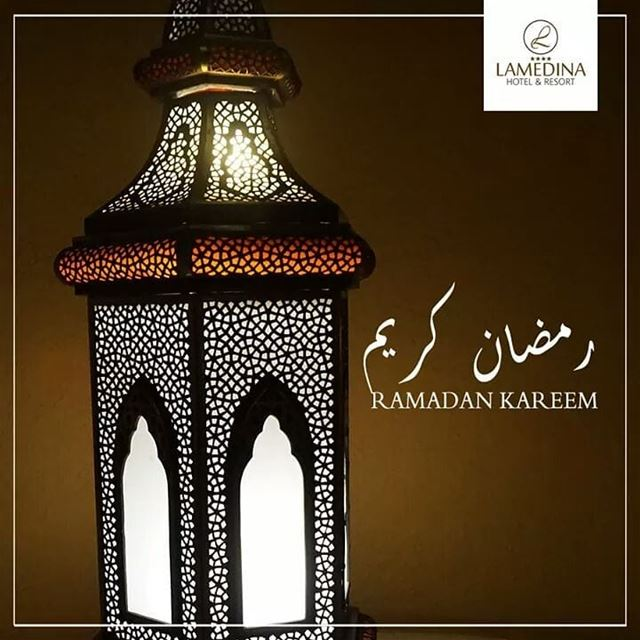 May this holy month of Ramadan herald the path towards prosperity and joy....
