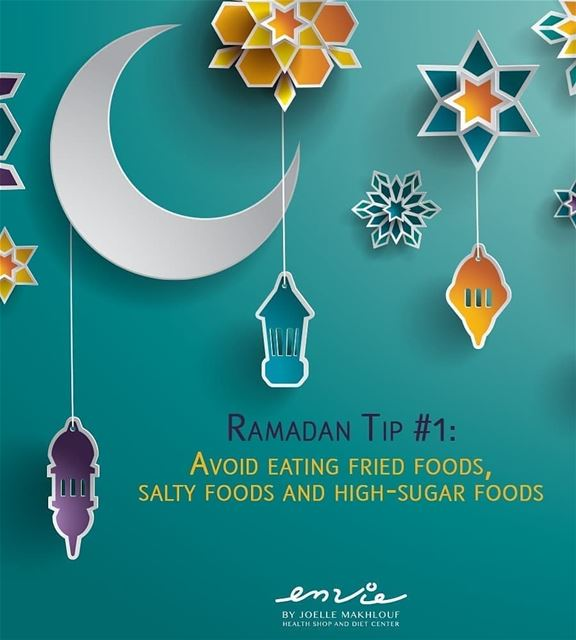@enviejm -  Because Ramadan is around the corner, it's time to benefit... (Enviejm)