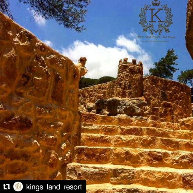 Repost @kings_land_resort (@get_repost)・・・🇱🇧..Lebanon_hdr ... (Kings Land Resort And Venue)