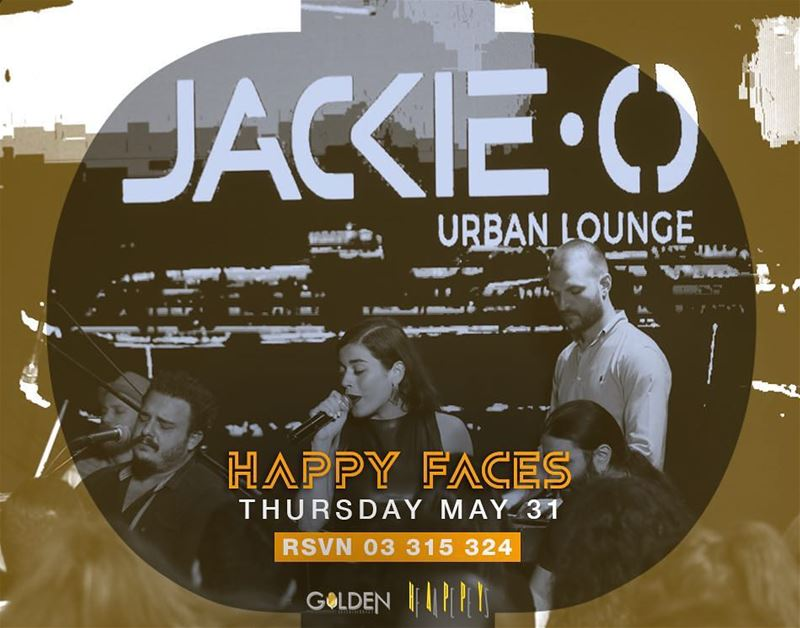 Grooving up your Thursdays!Reserve now: 03 315 324  JackieO ... (Jackieo)