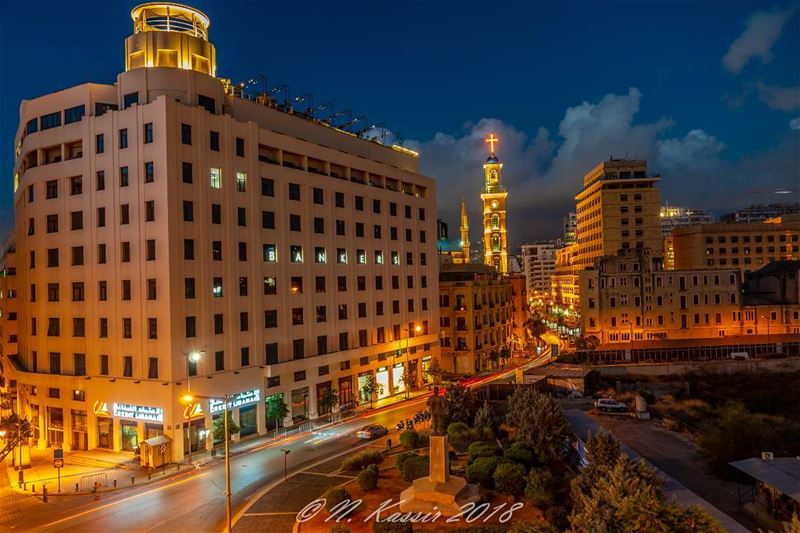 clouds  light  trails  cars  ngconassignment  Lebanon  ig_great_shots ... (Beirut, Lebanon)