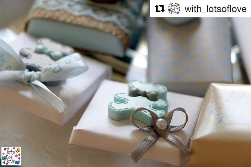 The Newborn Collection by @with_lotsoflove 🍼 📸 krystelkoussaphotography ・ (Lots Of Love Lebanon)
