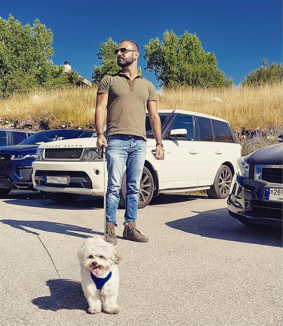 🐶 summer Dog Lebanon beard vsco boys girls travel traveling