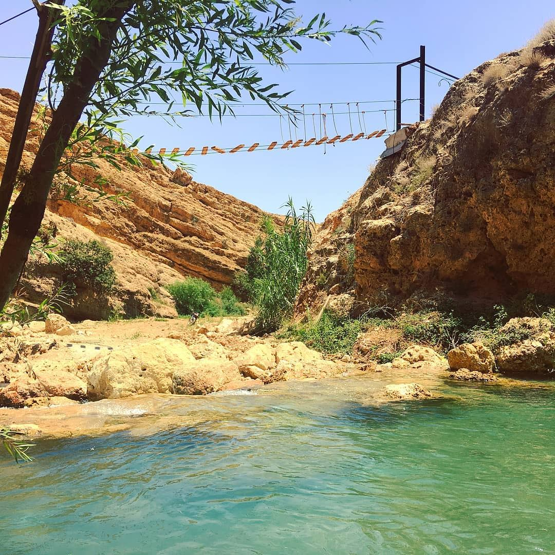 7265de20ea45 Have a nice week!Credits to 📷 widadtf assiriver hermel hermel city ... (Al  Assi River-Hermel