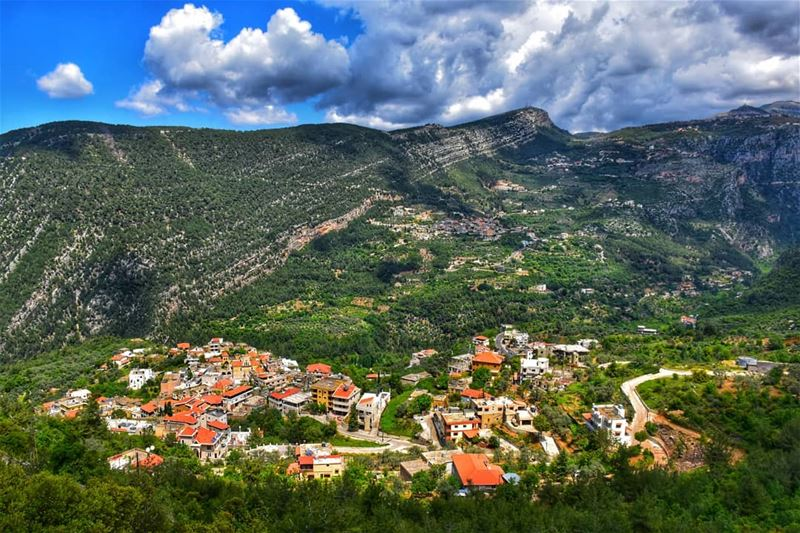 lebanon  beirut  north  photography  clouds  livelovelebanon  ... (Tourza, Liban-Nord, Lebanon)