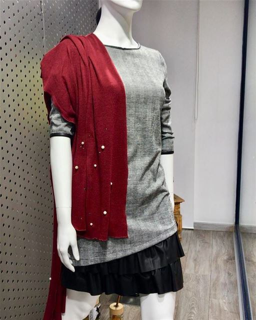 Sale will end soon!DailySketchLook 428 shopping  italian  boutique ... (Lebanon)