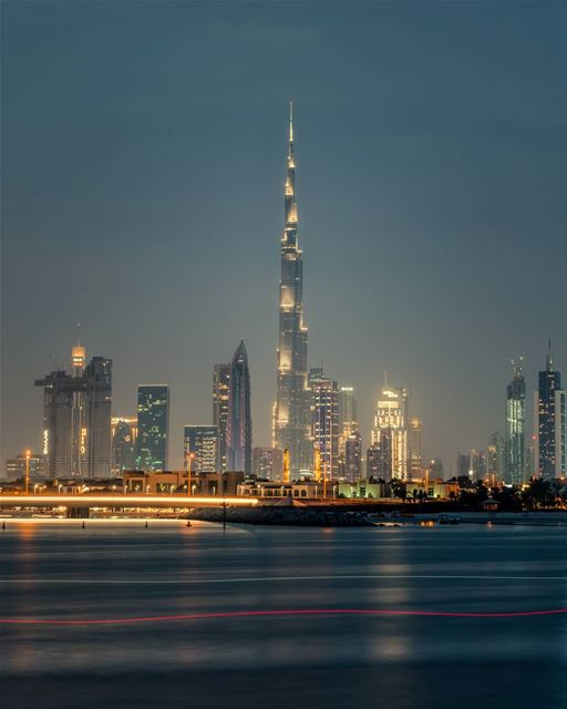 The city of Glow..... dubai  mydubai  picsdubai  dubaimall  dubaipics... (Dubai, United Arab Emirates)