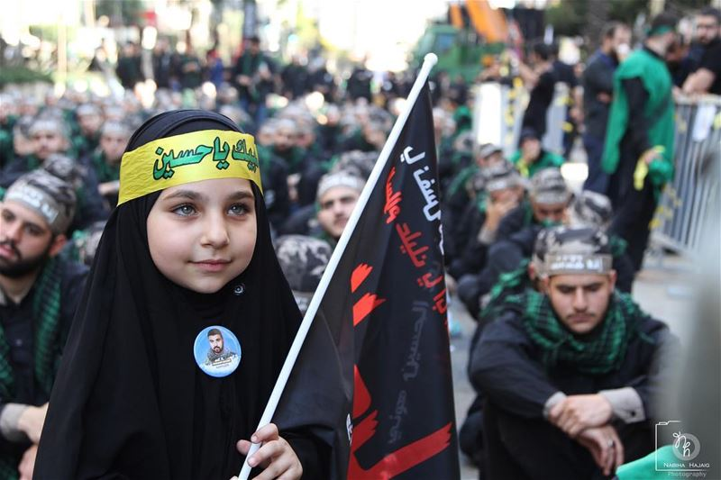 "Kids at""The March of Ashura 2018""  photojournalism  march  photography ..."