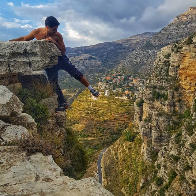 Life is a crazy ride and nothing is guaranteed..... explore  crazy ... (Lebanon)