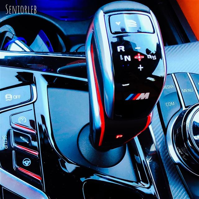 New M gear shifter the best in the market. What's your thoughts Hope you... (Dubai, United Arab Emirates)