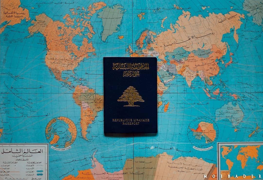 Lebanese Photooftheday Map Worldmap Travel Workhard Gototravel