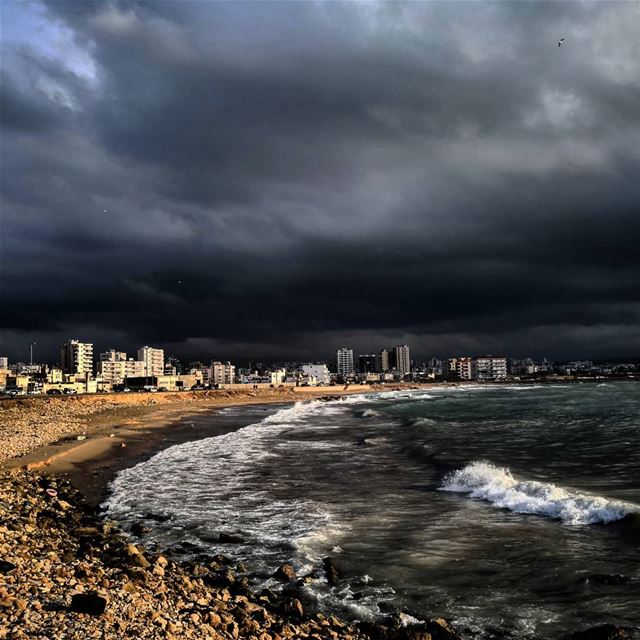 Days of winter keep a ray of last summer -  ichalhoub in  Lebanon with a...