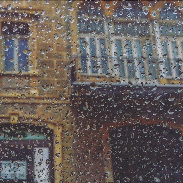 Old Beirut under the rain⛈✨❣️ photography  photographie  cityphotography ... (Beirut, Lebanon)
