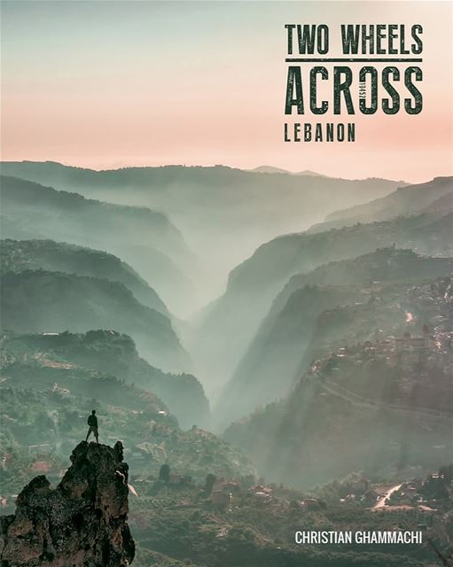 The greatest hardcopy unveiling the beauties of the Lebanese landscapes....