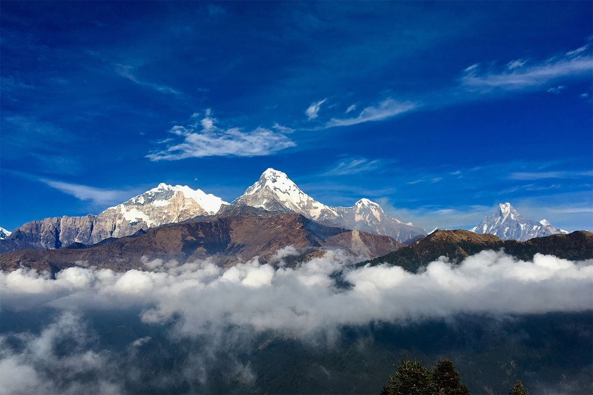 Image result for annapurna panorama view