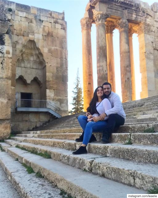 Your Arms .. My home 💕💏 mylove myheart mylife baalbek lebanon... (Baalbek, Lebanon)