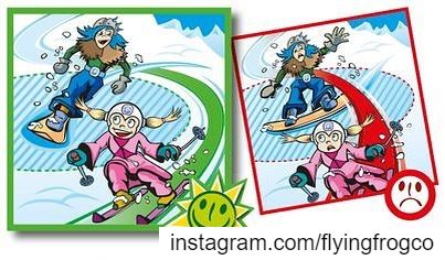 Rule 4: OvertakingA skier or snowboarder may overtake another skier or...