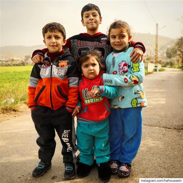 Cause Pijamas are cool  Lebanon  Akkar  friends  family  kids ... (Akkar)