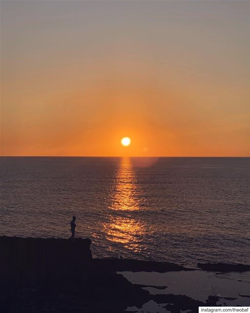 """ Catch the sun, before it's gone "" ........ batroun ... (Al Batrun, Liban-Nord, Lebanon)"