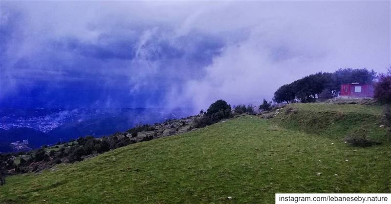 Go where you feel most alive.. kobayat  akkar  chambouk  hellospring ... (Chambouq, Liban-Nord, Lebanon)