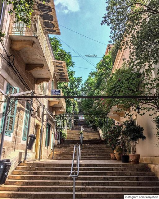 livelovebeirut  achghafiyé  livelovearchitecture  beyrouthlife ...
