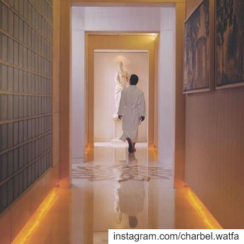 Discover our new Hammam experience drawn on Moroccan rituals  FSBeirut ... (Four Seasons Hotel Beirut)