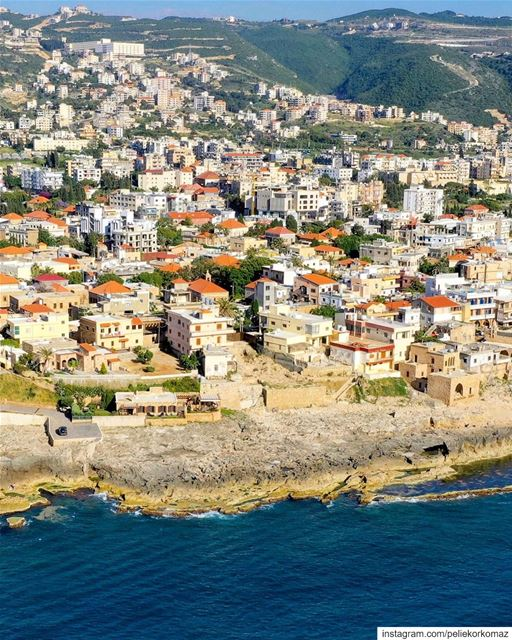 Batroun is a treasure trove of Phoenician, Roman and Byzantine history.... (Al Batrun, Liban-Nord, Lebanon)