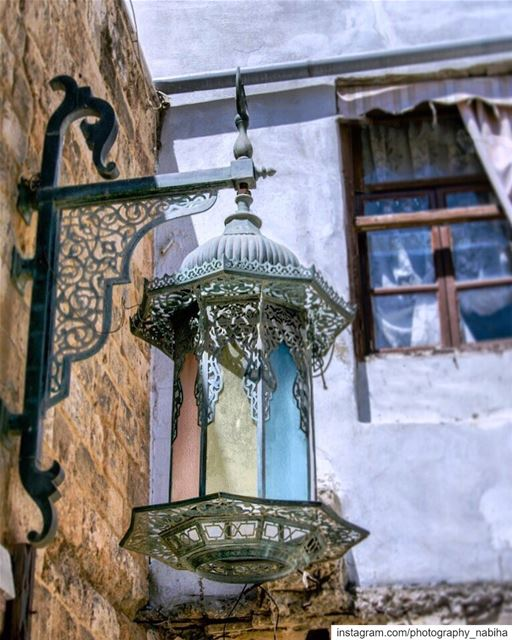 Ramadan Lamp  beirut  photography  Lebanon  lamp  canon7d  window  hiking ...
