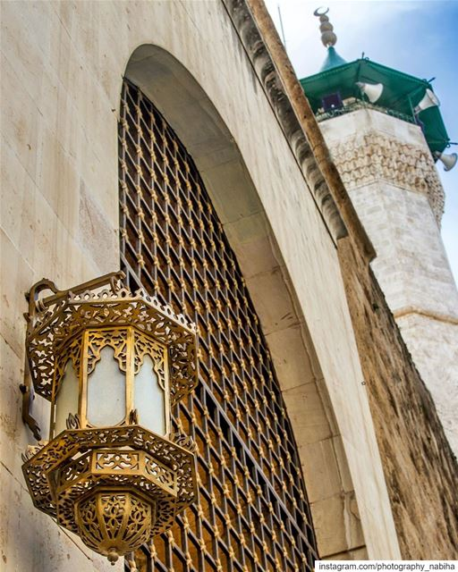 Ramadan vibes  beirut  light  photography  Lebanon  lamp  canon7d  window ...