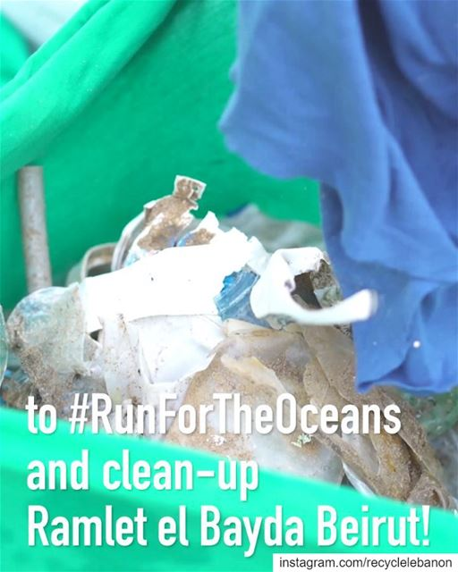 Our next  BalaPlastic clean up is this weekend!  RunForTheOceans with us...
