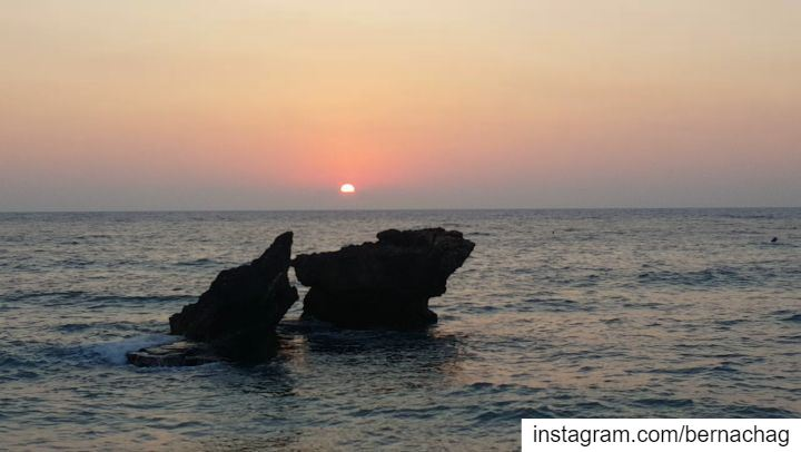 Bestsunset  sunsetmadness  sunsetlebanon  amazingsunset  livelovelebanon ...