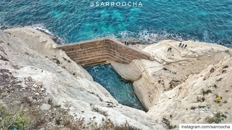 """You are not a drop in the ocean. You are the entire ocean in a drop.""... (Naqoura)"