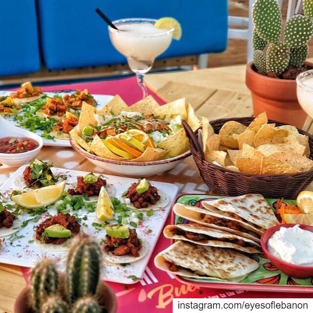 """COMPETITION TIME "" 🥳The amazing mexican restaurant @pacoelmexicano... (Provincial Del Mare)"