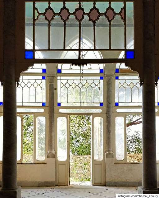 Save Beirut Heritage 💙 savebeirutheritage  facade  arcades  archilovers ... (Beirut, Lebanon)