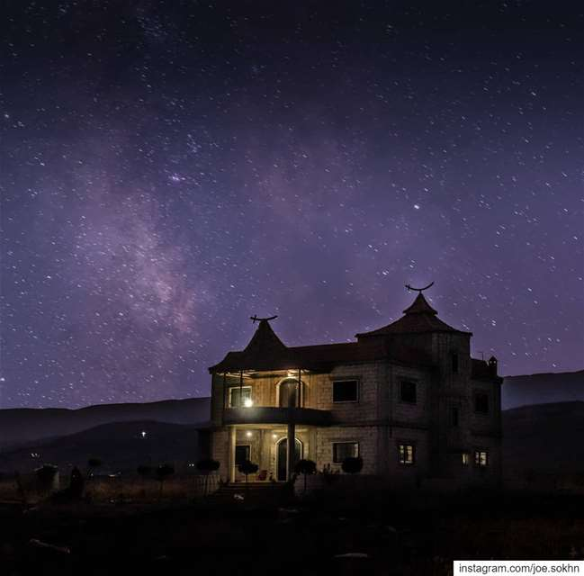 Swords & Stars 🇱🇧⚔🌌⚔🇱🇧......... lebanon  livelovebekaa ... (Beqaa Governorate)