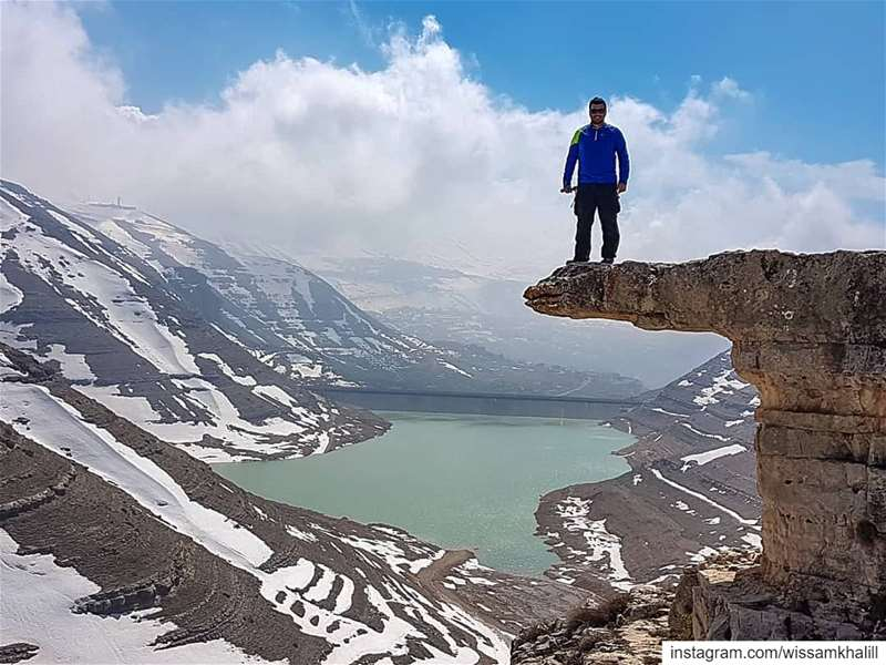 Up and above 🏔️ 🇱🇧 faraya  farayalovers  lebanon ... (Lebanon)